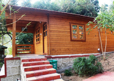 TYDA NATURE CAMP, Araku