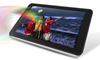 Tablet Advan Vandroid T3X