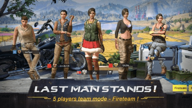 5 Game Batle Royale Terbaik Versi Smartphone