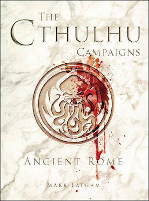 The Cthulhu Campaigns by Osprey Publishing Ltd