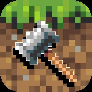 Exploration Block : 3D Craft & Build APK
