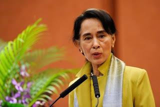 Pembunuhan Ko Ni Aung San Suu Kyi Bersuara