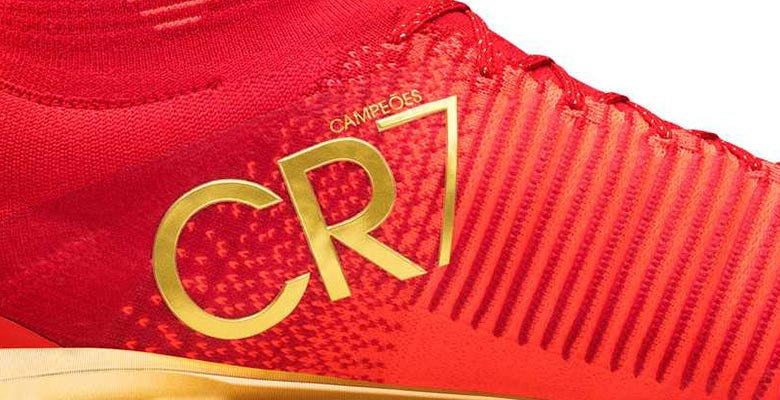 f4095d06d The stunning Nike Mercurial Superfly Campeões 2017 cleats celebrate Portugal  and Ronaldo's recent success and will be worn at the 2017 Confed Cup in  Russia ...