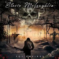 """Το βίντεο του Stevie Mclaughlin για το """"Immortal Rose"""" από το ομότιτλο album"""
