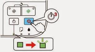print circle reset