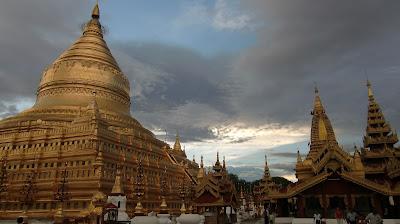 Asia Trip 2009 - 2010