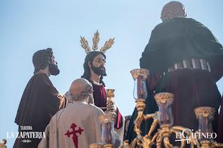 La Cena y el Cristo de la Clemencia irán a la muestra magna de Córdoba, no estarán Soledad ni Vía Crucis