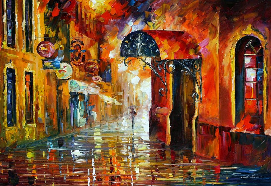 06-Leonid-Afremov-Expression-of-Love-for-the-Art-Of-Painting-www-designstack-co