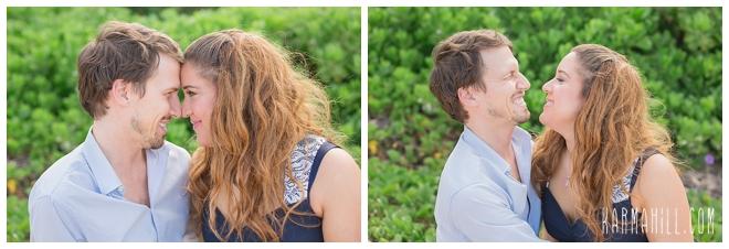 Maui Couples Portrait