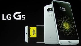 Unlock Bootloader European LG G5 (H850)