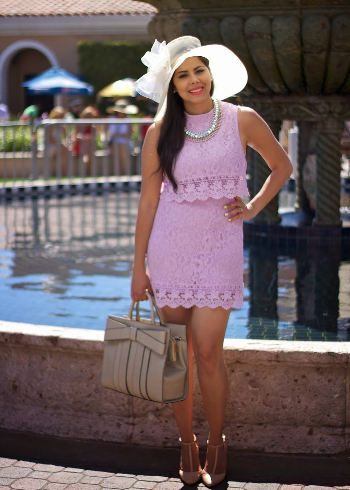 forever 21 lace layered dress, vibrant orchid lace dress, san diego fashion, best of san diego fashion, best san diego fashion blogger, fashion bloggers in so cal, san diego traditions