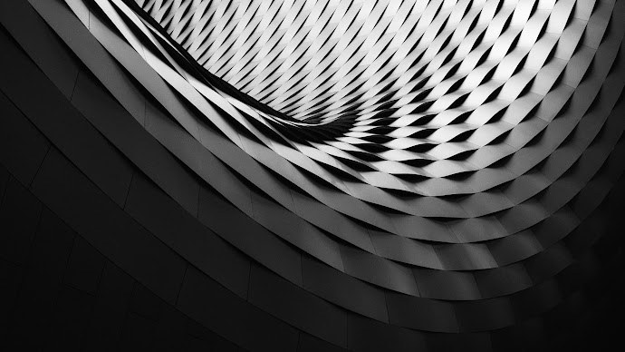 Wallpaper: Architectural Forms
