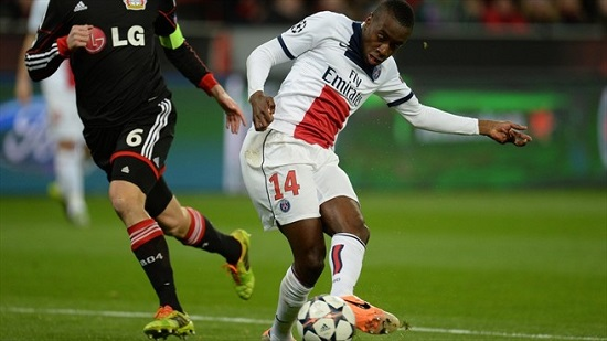 Bayern Lervekusen 0-4 PSG