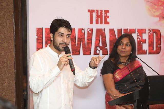 Aamir Rafique Peerzada, award-winning Producer with Ms. Jayashree P Kunju, CEO at iBAS