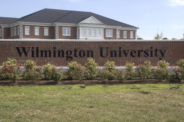 جامعة ويلمينجتون
