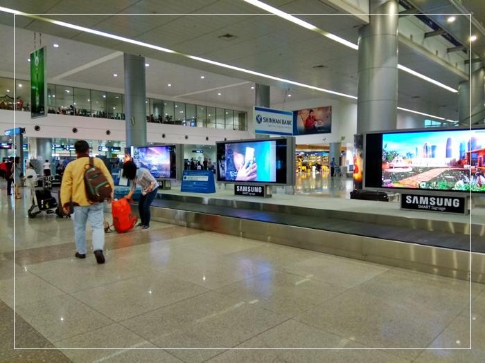 Nichealeia Pengalaman Terbang Dengan Vietnam Airlines Ke Ho Chi