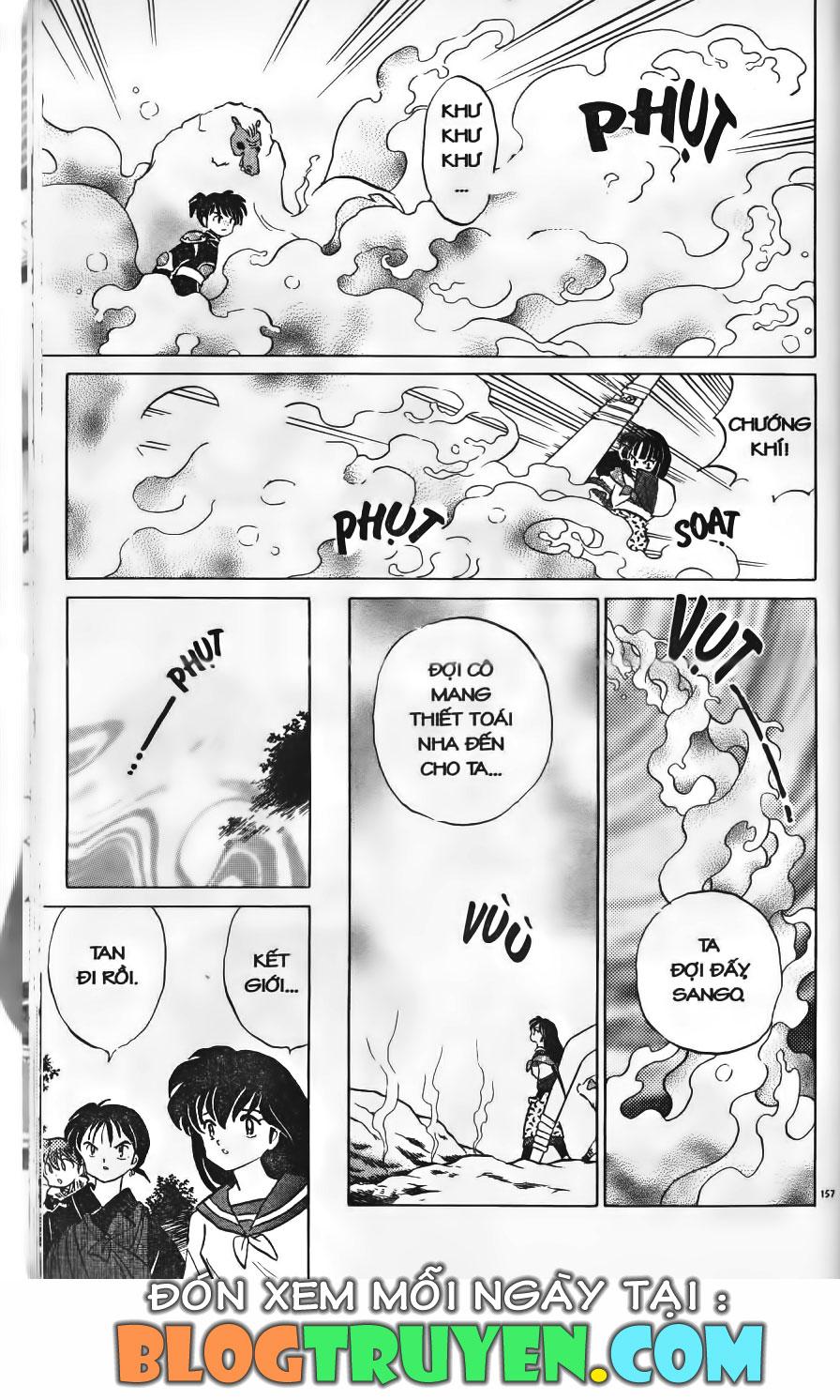 Inuyasha vol 11.9 trang 10