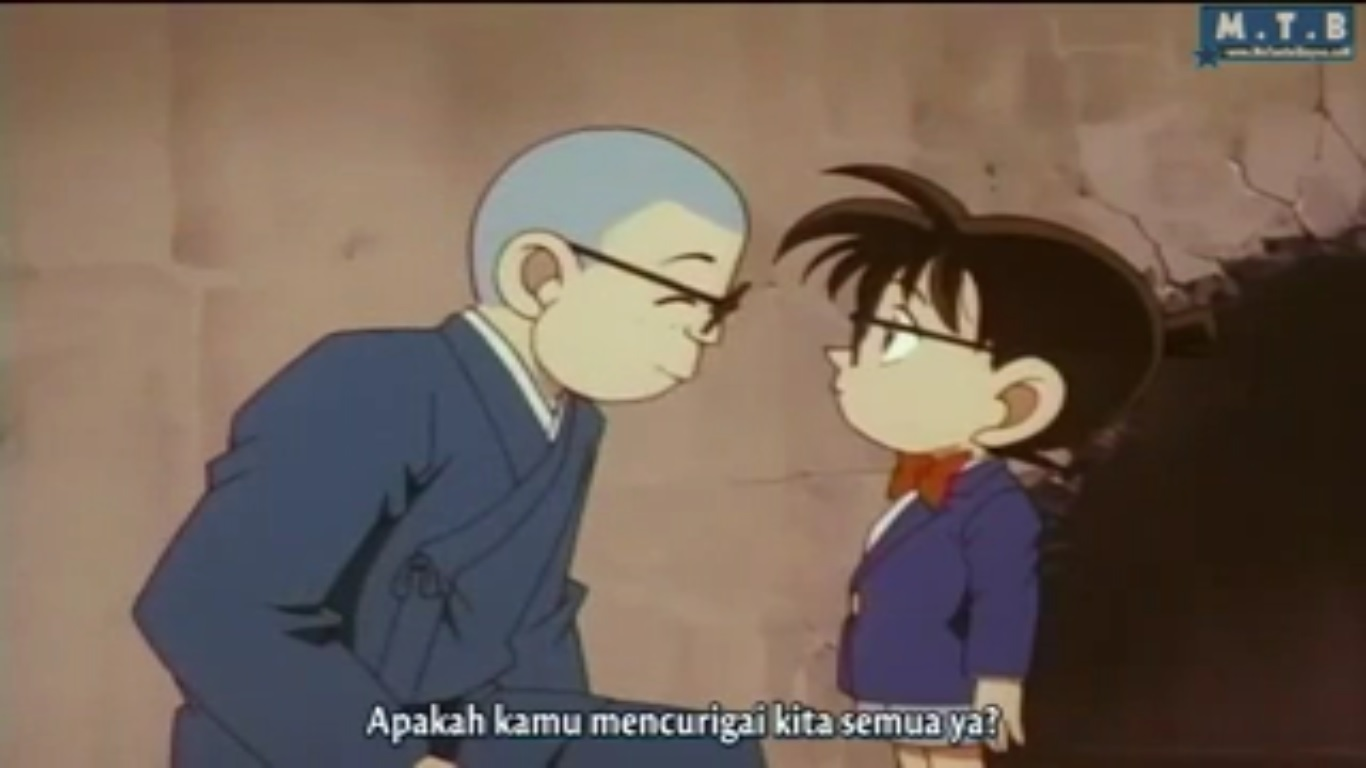 Download Detective Conan Episode 52 Season 2 Subtitle