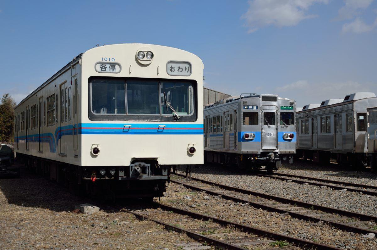 秩鉄1003Fオレンジ貸切臨電012