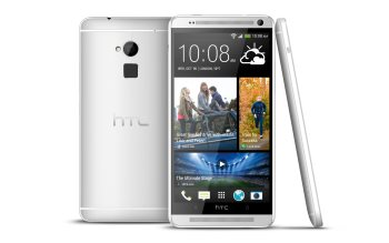 Wallpaper: HTC One Max
