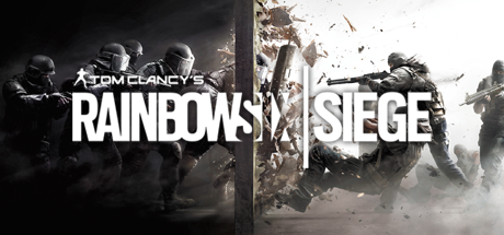 Tom Clancys Rainbow Six Siege PC Full Version