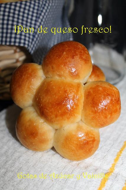 panecillos-queso-fresco