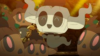 Pokémon XY&Z Temporada 19 Capitulo 24 Español Latino