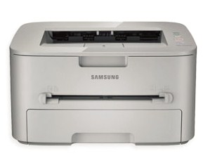 Samsung ML-2580 Software for Mac OS