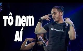 Baixar Tô nem aí - Wesley Safadão MP3