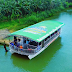 Now Dine and Experience River Cruising in Kabankalan City Negros Occidental