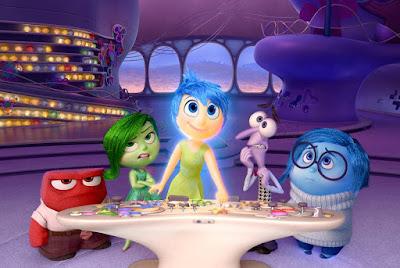 Cine consolidado por animación