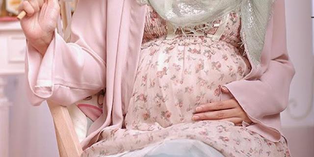 Inilah 11 Ciri Ciri Wanita Hamil 1 Minggu