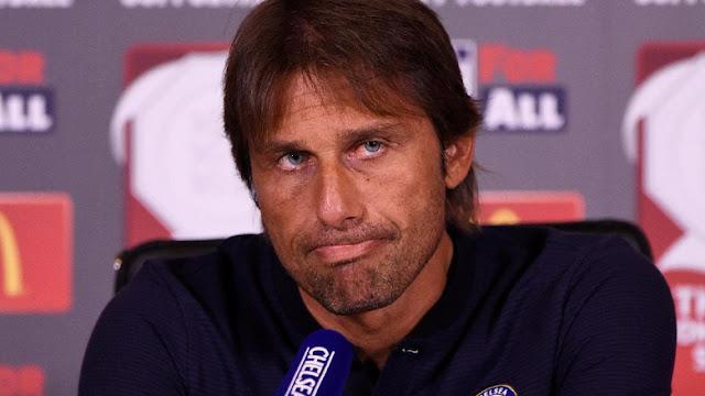 Ada Rumor Tuchel Akan Gantikan Conte di Chelsea