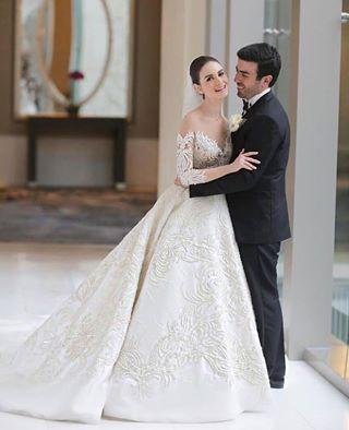 Francis Libiran Bridal Collection | THE WEB MAGAZINE