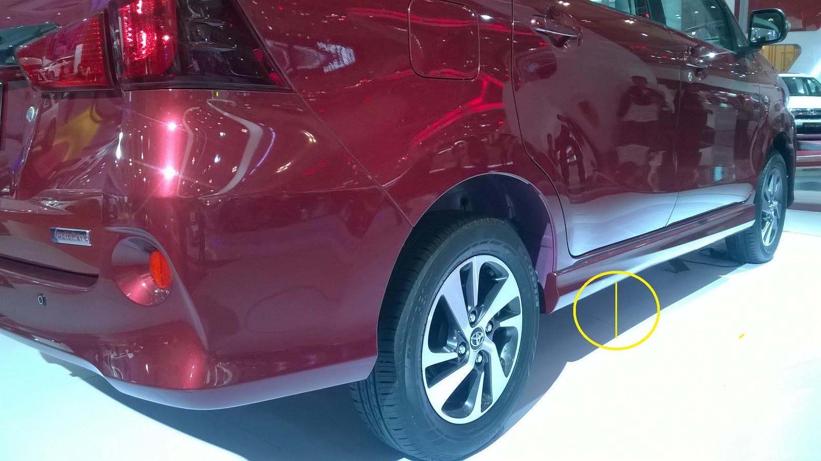Cara Reset Ecu Grand New Avanza E 1.3 Cerdas Memilih Mobil Keluarga Didno76