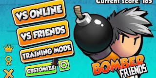 Bomber Friends Mod Apk v1.57 Terbaru