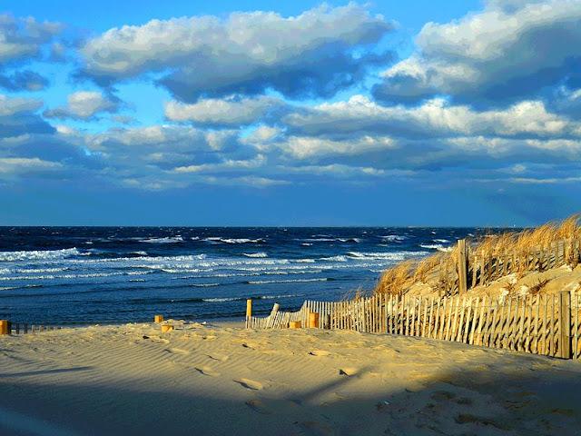 Spiaggia Capo Cod