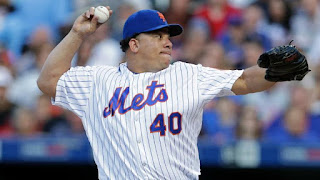 Bartolo Colon MLB All-Star