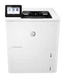 Imprimante Pilotes HP LaserJet Managed E60075 Télécharger