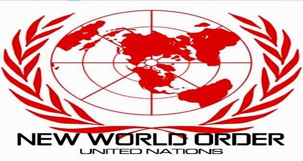 Αποτέλεσμα εικόνας για ΟΗΕ ΝΕΑ ΤΑΞΗ