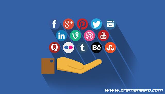 Manfaat Dibalik Menjamurnya Jejaring Sosial