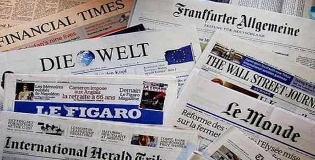 Διεθνής τύπος: Η επιτροπεία για την Ελλάδα τελειώνει
