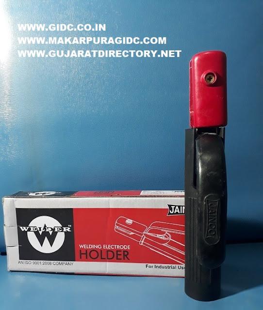 GARG TRADING COMPANY - 9998275534 welding Electrode Holder gujarat