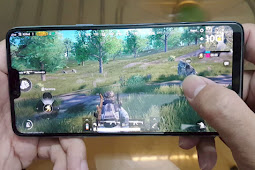 Tips Bermain PUBG Mobile Tanpa Lag di Smartohone Oppo