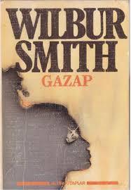 Wilbur Smith - Gazap