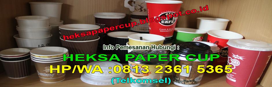 Gelas Cup Murah,Gelas Kertas Untuk Kopi,Paper Cup Bandung