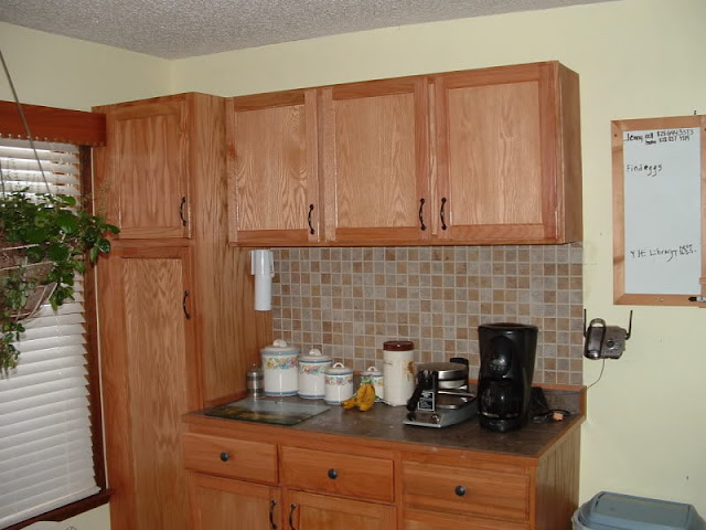 5 Unfinished Cabinet Doors Ideas