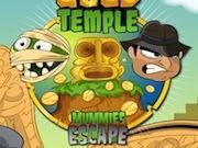 Mummies Escape