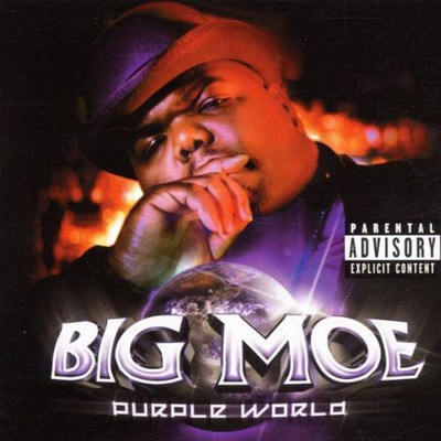 Big Moe - Purple World (2002) FLAC