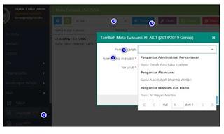 Cara Mengisi Nilai USBN dan UKK di Aplikasi Dapodik 2019.c